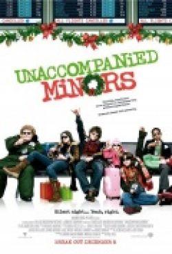 Дети без присмотра - Unaccompanied Minors