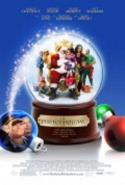 Идеальное Рождество - The Perfect Holiday