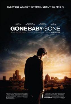 Прощай, детка, прощай - Gone Baby Gone