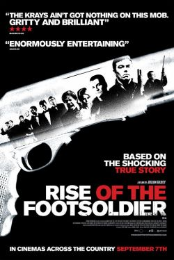 Восхождение пехотинца - Rise of the Footsoldier