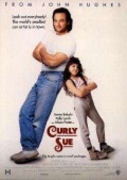 Кудряшка Сью - Curly Sue