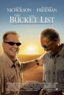 Пока не сыграл в ящик - The Bucket List