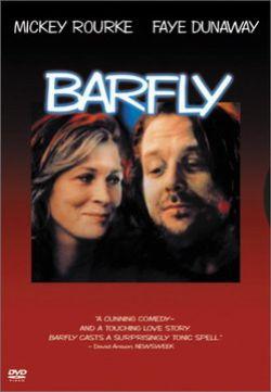 Пьянь - Barfly