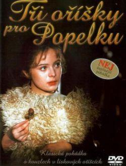 Три орешка для Золушки - Tri orisky pro Popelku