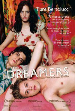 Мечтатели - The Dreamers