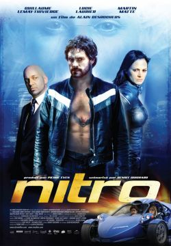 Нитро - Nitro