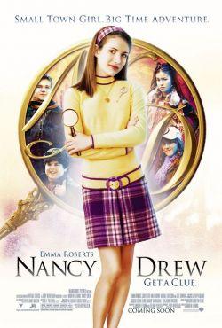 Нэнси Дрю - Nancy Drew