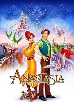 Анастасия - Anastasia