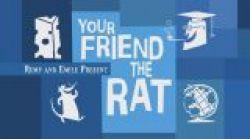 Твой друг Крыса - Your Friend the Rat