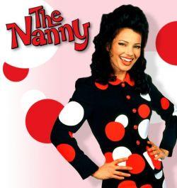 Няня. Сезон 2 - The Nanny. Season II