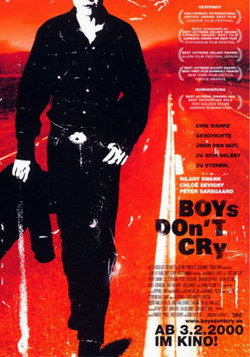 Парни не плачут - Boys Dont Cry
