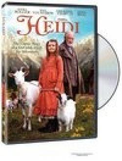 Альпийская сказка - Heidi
