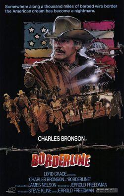 Пограничная полоса - Borderline