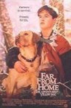 ����������� ������� ��� - Far from Home: The Adventures of Yellow Dog