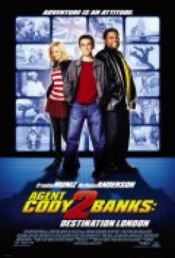 Агент Коди Бэнкс 2 - Agent Cody Banks 2: Destination London