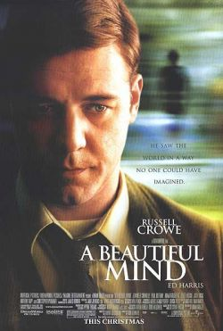 ���� ������ - A Beautiful Mind