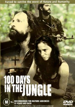 100 ���� � �������� - 00 Days in the Jungle