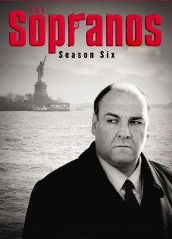 Клан Сопрано. Сезон 6 - The Sopranos. Season VI