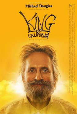 Мой папа псих - King of California