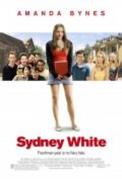 Сидни Уайт - Sydney White