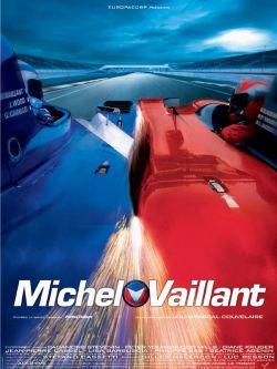 Мишель Вальян: Жажда скорости - Michel Vaillant