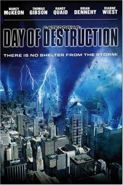 День катастрофы - Category 6: Day of Destruction