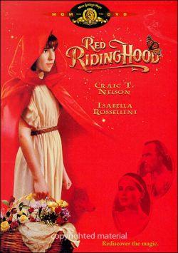 Красная Шапочка - Red Riding Hood
