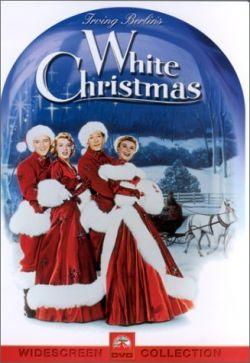 Светлое Рождество - White Christmas