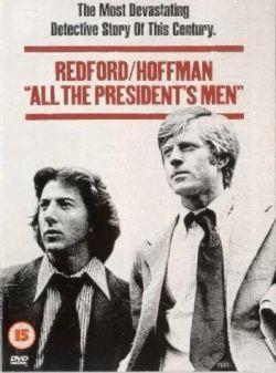 Вся президентская рать - All the Presidents Men
