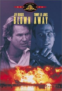 Подрывники - Blown Away