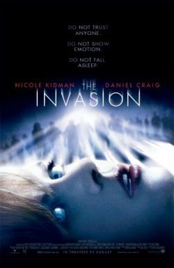 Вторжение - The Invasion
