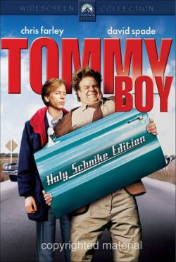 Увалень Томми - Tommy Boy