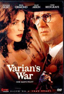 Список Вариана - Varians War