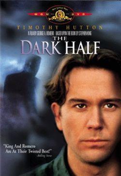 Темная половина - The Dark Half
