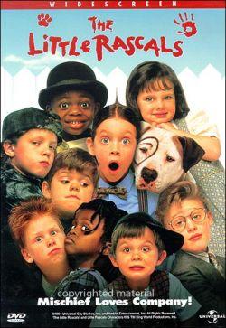 Маленькие негодяи - The Little Rascals