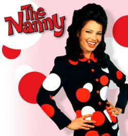 Няня. Сезон 4 - The Nanny. Season IV