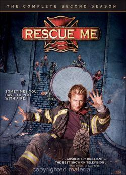 Спаси меня. Сезон 2 - Rescue Me. Season II