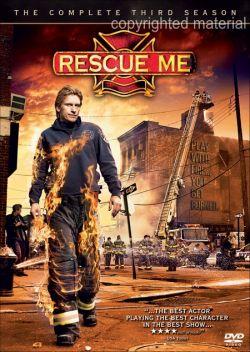Спаси меня. Сезон 3 - Rescue Me. Season III