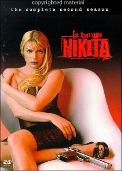 Ее звали Никита. Сезон 2 - La Femme Nikita. Season II