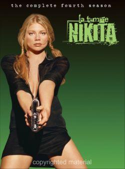 Ее звали Никита. Сезон 4 - La Femme Nikita. Season IV