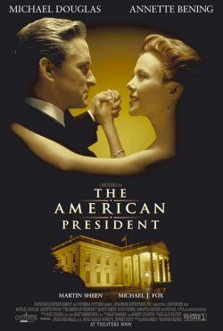 Американский президент - The American President
