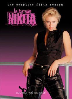 Ее звали Никита. Сезон 5 - La Femme Nikita. Season V