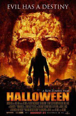 Хэллоуин 2007 - Halloween