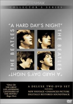 The Beatles: ����� �������� ��� - A Hard Days Night