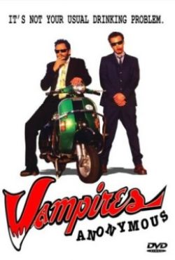 Общество анонимных вампиров - Vampires Anonymous