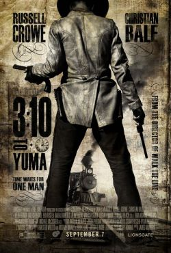 Поезд на Юму - 3:10 to Yuma