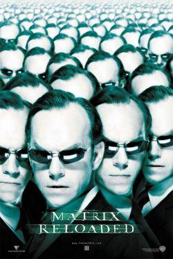 Матрица 2: Перезагрузка - The Matrix Reloaded