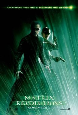 Матрица 3: Революция - The Matrix Revolutions