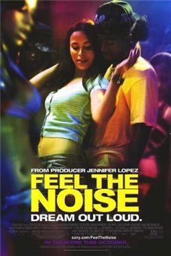 Почувствуй ритм - Feel the Noise