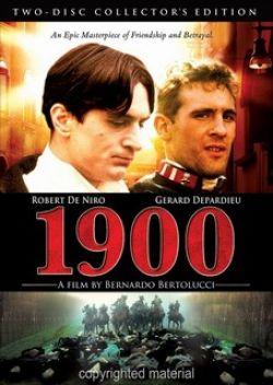 Двадцатый век - Novecento